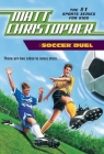 Soccer Duel: There are two sides to every story... Cover Image