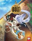 Bolt Cover Image