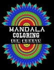 Mandala Coloring for adults: Adult Coloring Book Featuring Beautiful 60 Mandalas Designed to Soothe the Soul Cover Image