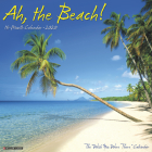 Ah the Beach! 2020 Wall Calendar Cover Image