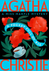 A Pocket Full of Rye: A Miss Marple Mystery (Miss Marple Mysteries #7) Cover Image