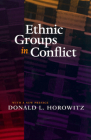 Ethnic Groups in Conflict, Updated Edition With a New Preface Cover Image
