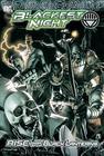 Blackest Night: Rise of the Black Lanterns Cover Image