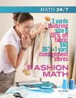 Fashion Math (Math 24/7) Cover Image