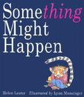 Something Might Happen Cover Image
