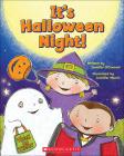 It's Halloween Night! Cover Image