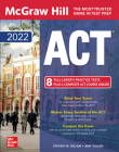 McGraw-Hill Education ACT 2022 Cover Image