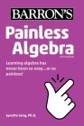 Painless Algebra (Barron's Painless) Cover Image