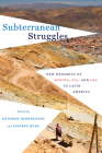 Subterranean Struggles: New Dynamics of Mining, Oil, and Gas in Latin America (Peter T. Flawn Series in Natural Resource Management and Con #8) Cover Image