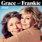 Grace and Frankie 2020 Wall Calendar Cover Image