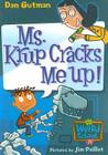 My Weird School #21: Ms. Krup Cracks Me Up! Cover Image