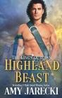 Highland Beast Cover Image