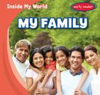 My Family (Inside My World) Cover Image