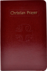 Christian Prayer: The Liturgy of the Hours Cover Image