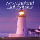 Lighthouses, New England 2021 Square Cover Image