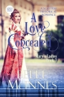 A Love Concealed: A Scottish Historical Romance Cover Image
