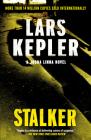 Stalker: A novel (Killer Instinct #5) Cover Image