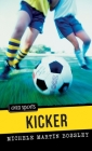 Kicker (Orca Sports) Cover Image