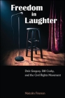 Freedom in Laughter Cover Image