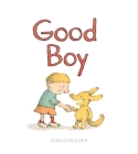 Good Boy Cover Image
