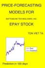 Price-Forecasting Models for Bottomline Technologies, Inc. EPAY Stock Cover Image