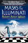 Masks of the Illuminati: A Novel Cover Image
