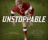 Unstoppable: How Jim Thorpe and the Carlisle Indian School Football Team Defeated Army (Encounter: Narrative Nonfiction Picture Books) Cover Image