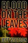 Blood on the Leaves Cover Image