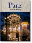 Paris. Portrait of a City Cover Image