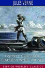 Twenty Thousand Leagues Under the Sea (Esprios Classics) Cover Image