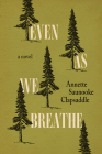 Even As We Breathe Cover Image