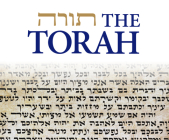 The Torah Cover Image