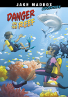 Danger on the Reef Cover Image