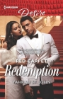 Red Carpet Redemption Cover Image