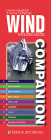 Wind Companion for Racing Sailors (Practical Companions #18) Cover Image