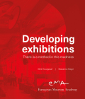 Developing Exhibitions: There Is a Method in This Madness Cover Image