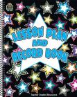 Fancy Stars Lesson Plan and Record Book Cover Image