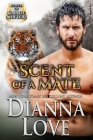 Scent Of A Mate: League of Gallize Shifters book 4 Cover Image