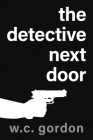 The Detective Next Door Cover Image