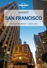 Lonely Planet Pocket San Francisco 8 (Travel Guide) Cover Image