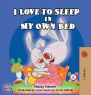 I Love to Sleep in My Own Bed (I Love To...) Cover Image
