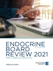Endocrine Board Review 2021 Cover Image
