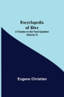 Encyclopedia Of Diet: A Treatise On The Food Question (Volume V) Cover Image