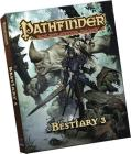 Pathfinder Roleplaying Game: Bestiary 3 Pocket Edition Cover Image