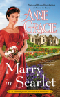 Marry in Scarlet (Marriage of Convenience #4) Cover Image