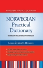 Norwegian Practical Dictionary: Norwegian-English/English-Norwegian (Hippocrene Practical Dictionaries (Hippocrene)) Cover Image