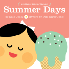 Summer Days Fall Days Cover Image