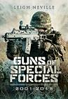 Guns of Special Forces 2001 - 2015 Cover Image