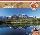 Canada (Explore the Countries) Cover Image