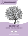 Key to Purple Workbook: A Complete Course for Young Writers, Aspiring Rhetoricians, and Anyone Else Who Needs to Understand How English Works (Grammar for the Well-Trained Mind #4) Cover Image